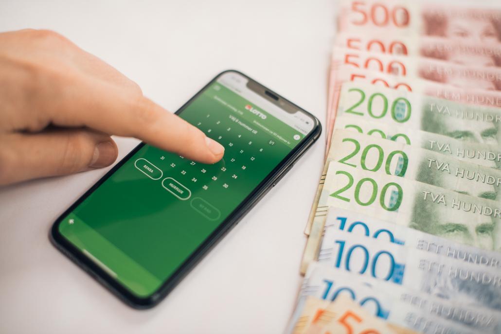 Verajohn mobile casino miljardvinst