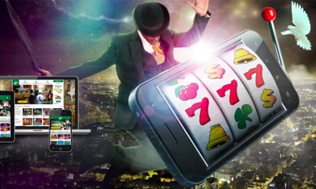 Norske automater free spins spelautomaterna