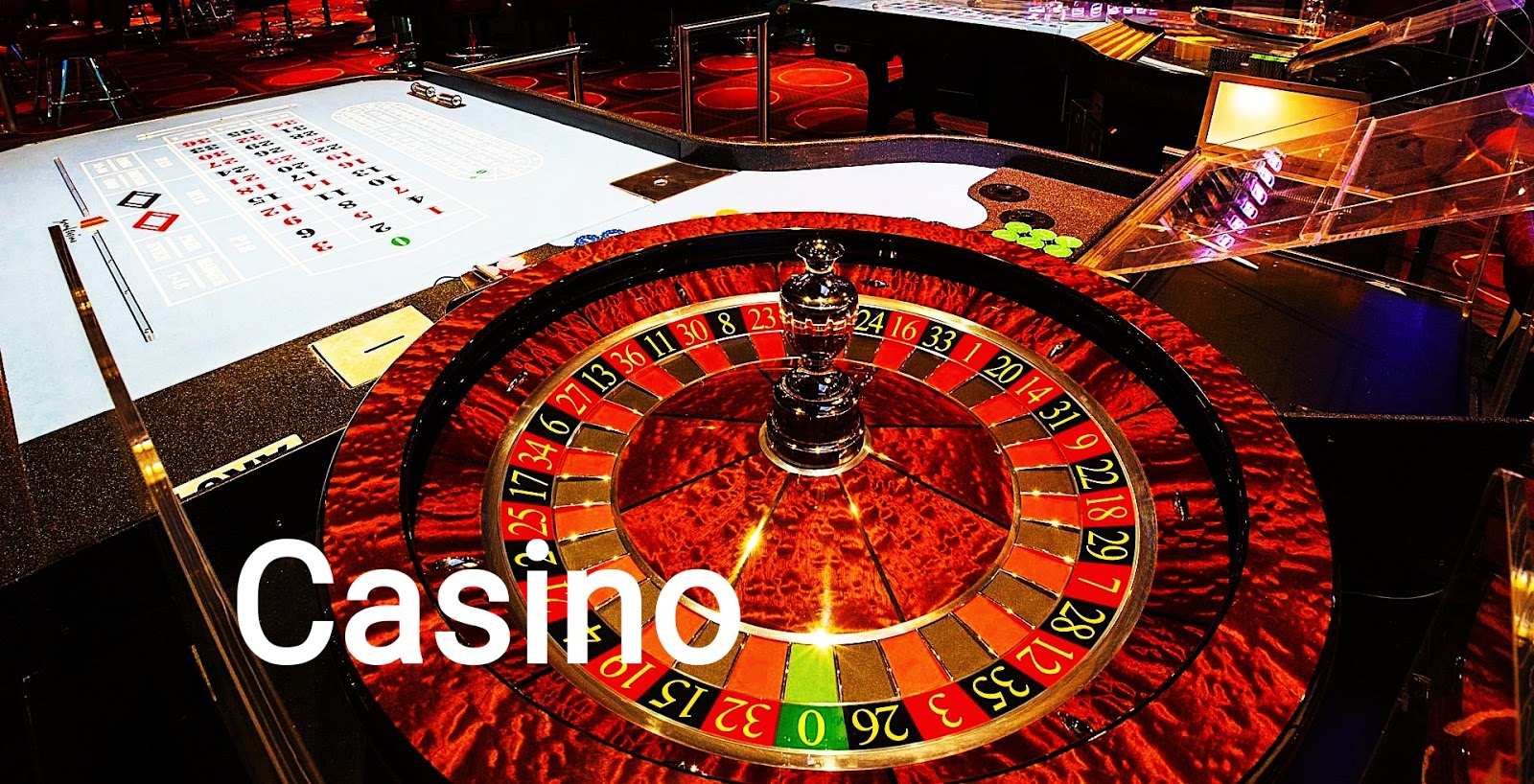 Best casinos några spara