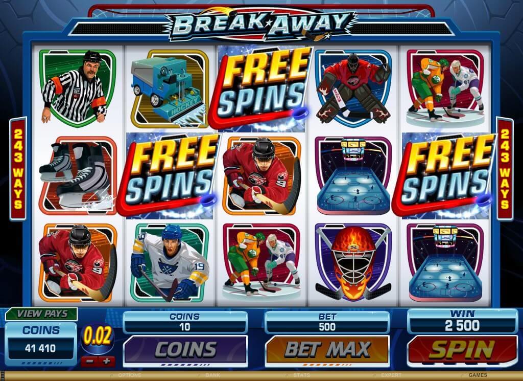 Online casino no sparks