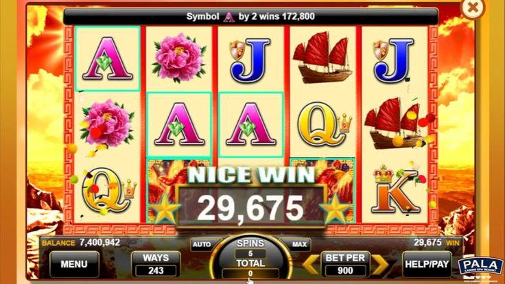 Svenskt casino i världsklass 59740