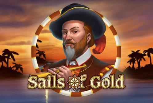 Sails of Gold slot maximera