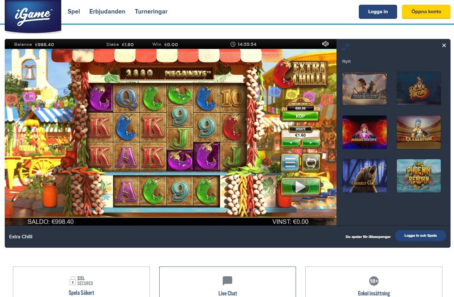 Casino official 29639