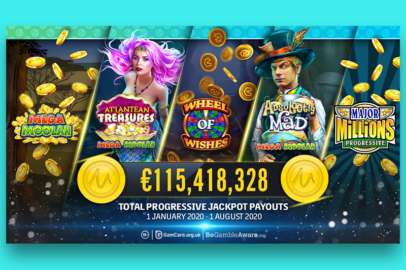 Gaming million pounds Gem 84179