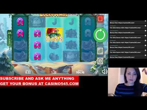Live stream casino Finsk fredagsslots