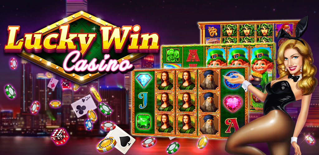 Compare casino win Lucky pokermarker