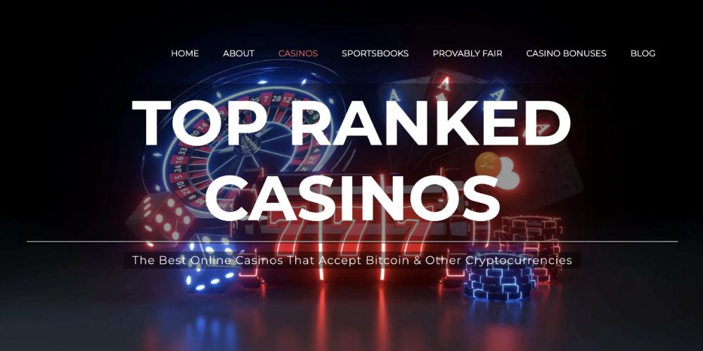 Casino bitcoin 33644