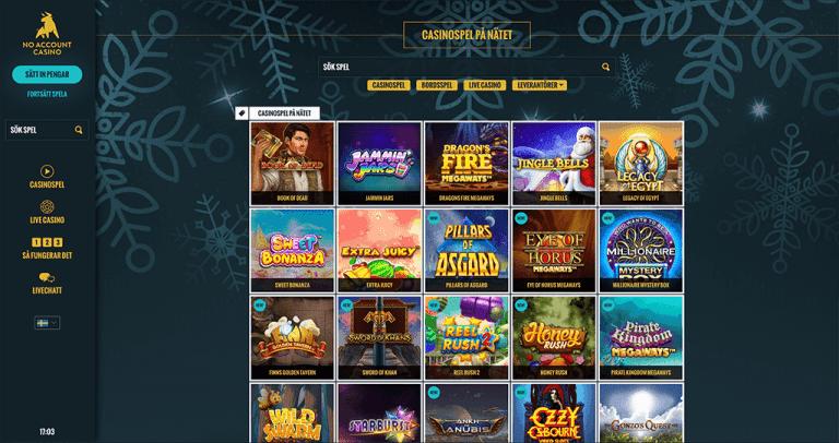 Spela casino trots 58557