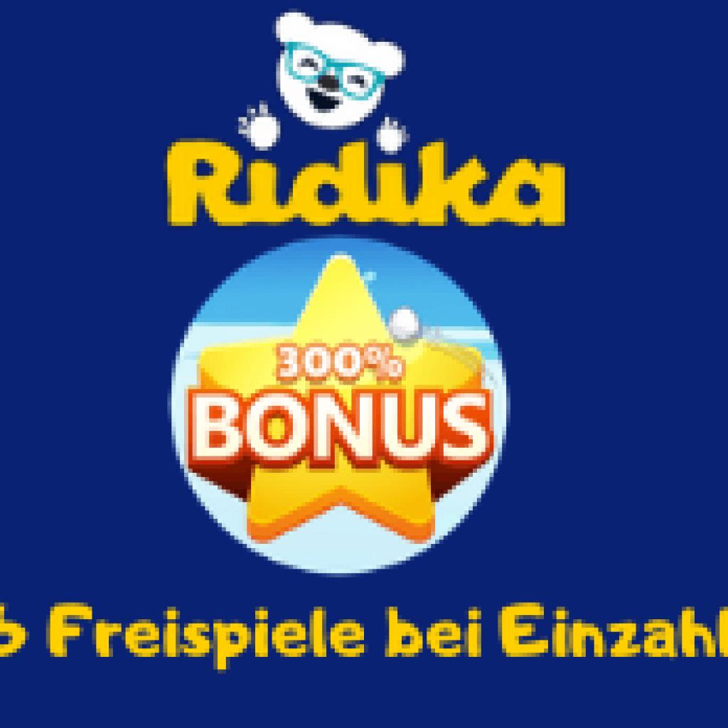 Aktie spel Ridika casino 63643