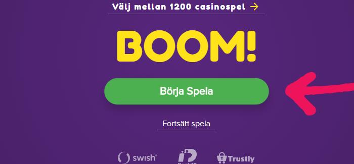 Betalningsmetoder på online casino 74901