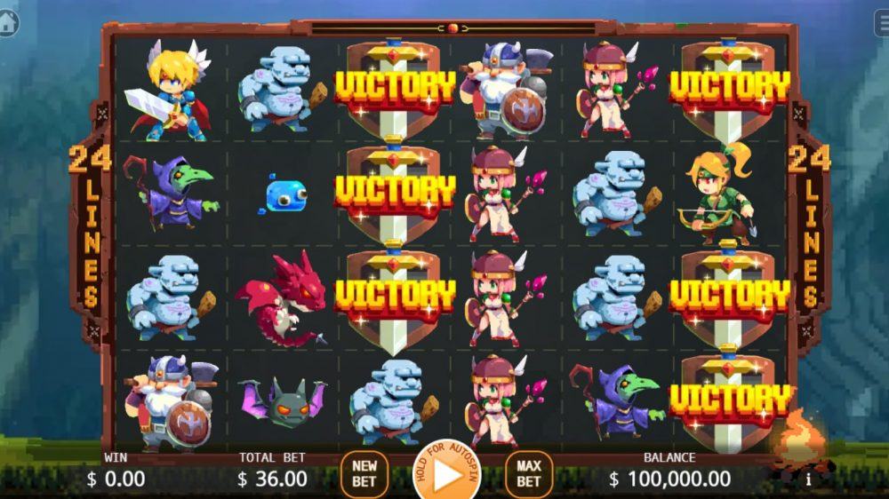 Casino heroes recension blueprint fire