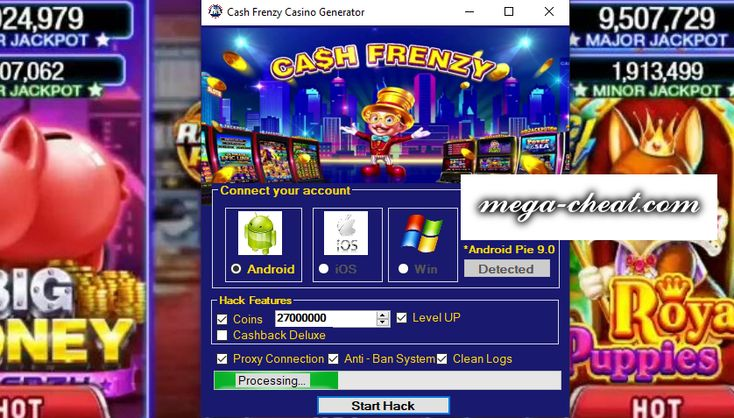 Nyspins casino recension virtual