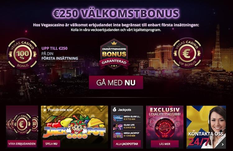 Casino tävlingar lotterier joy 15882