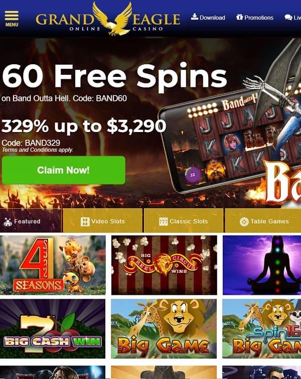Casino race cash Nightrush scandibet