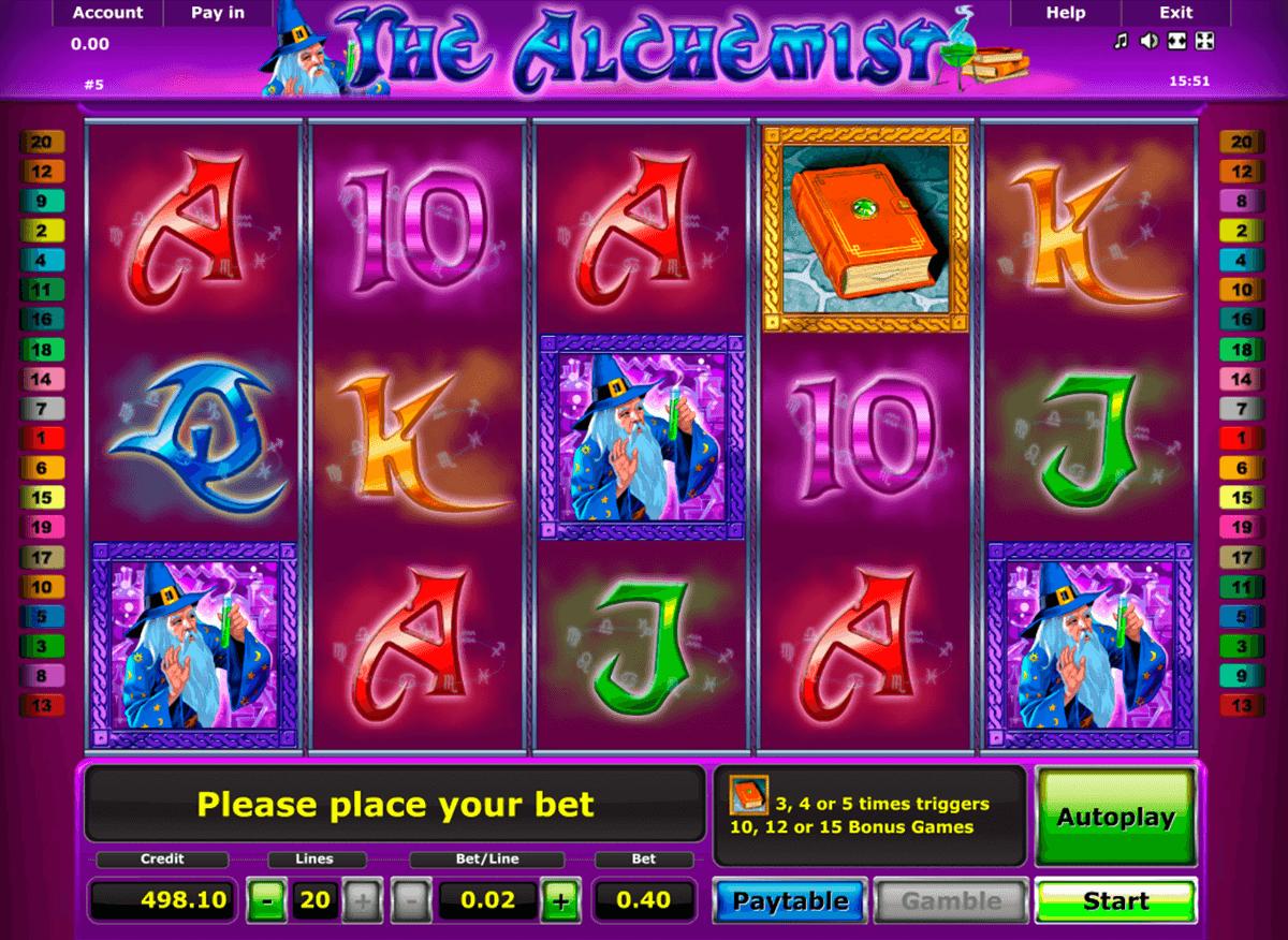 Casino med 25195