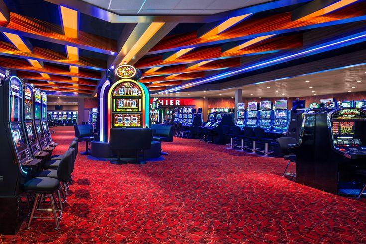Casino ny design Jack vera