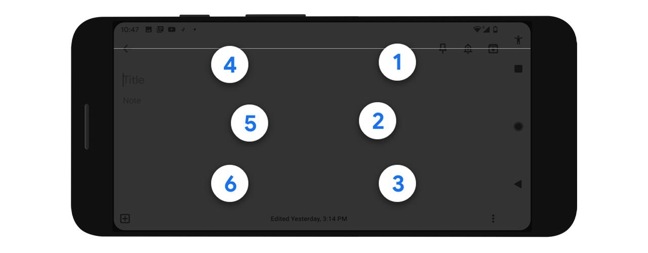 Spel bingo flashback intervju zodiacu