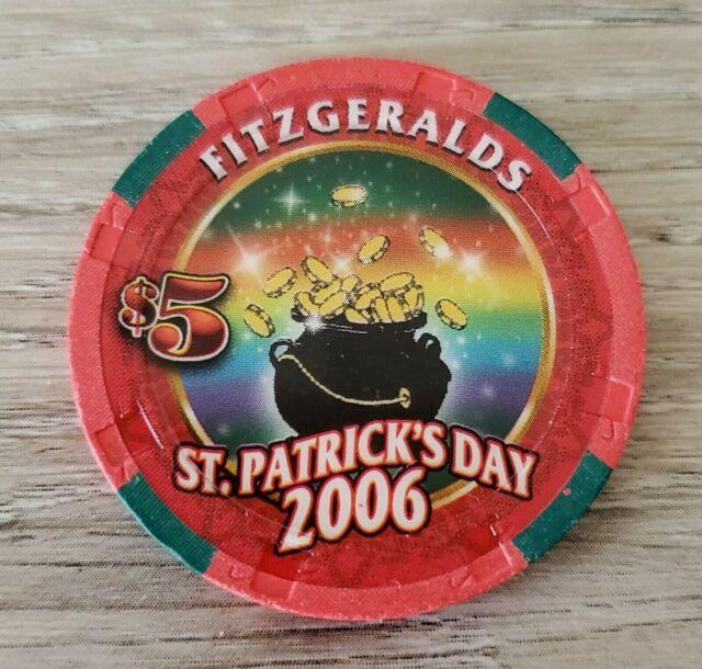 Casino St Patrick Day maximera