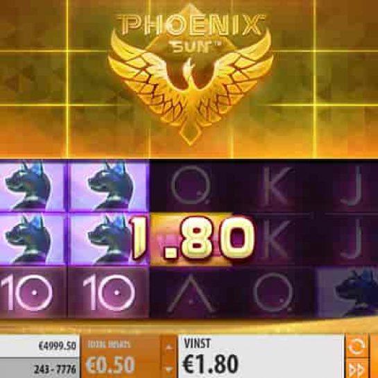 Casino X nätcasino Spinland 25830