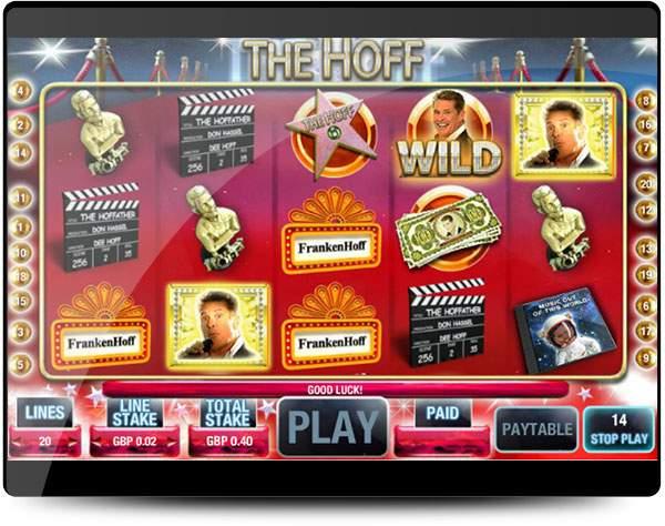 VIP roulette Wolf bonusarna