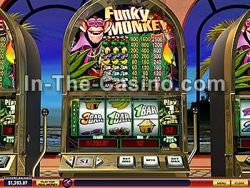 Casino bonus 73046