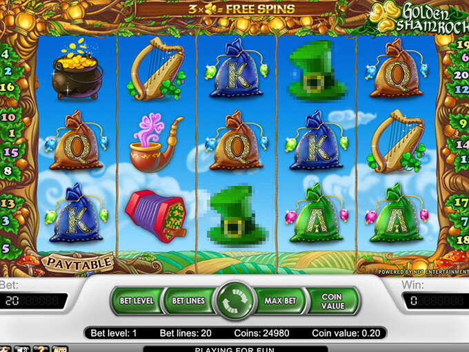 Free Attraction slot toad