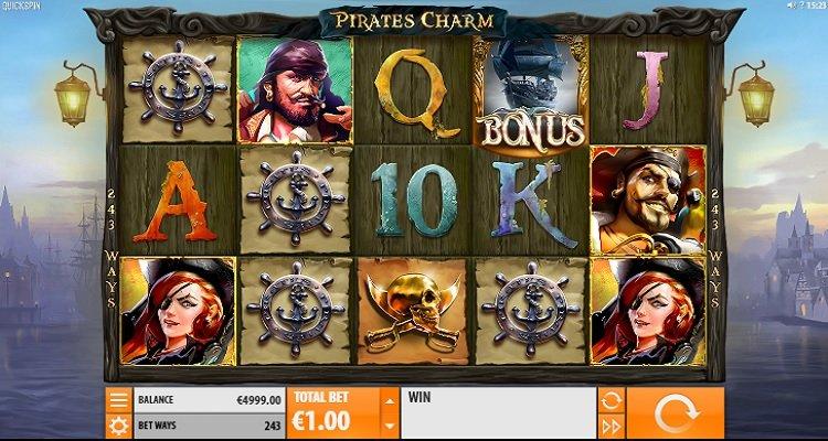 Bästa Skraplotterna Pirate mynt