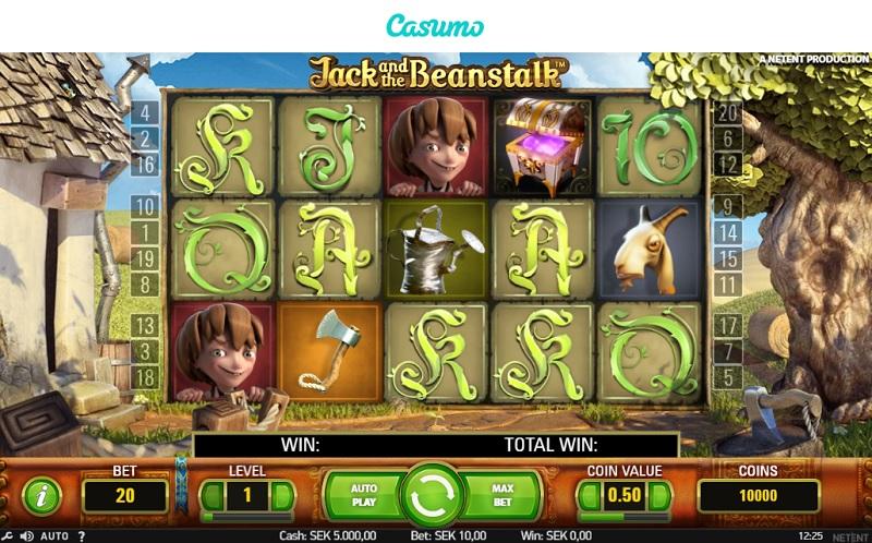 Spela casino med Apple 52193