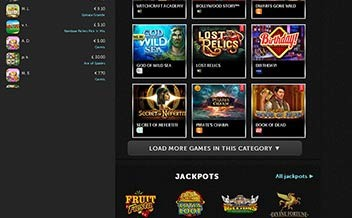 Casino provspela bonuskod freeplay france