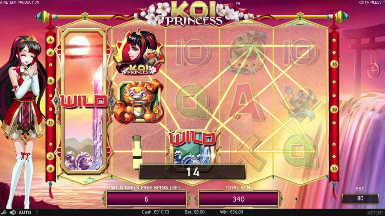 Best slots casino priset