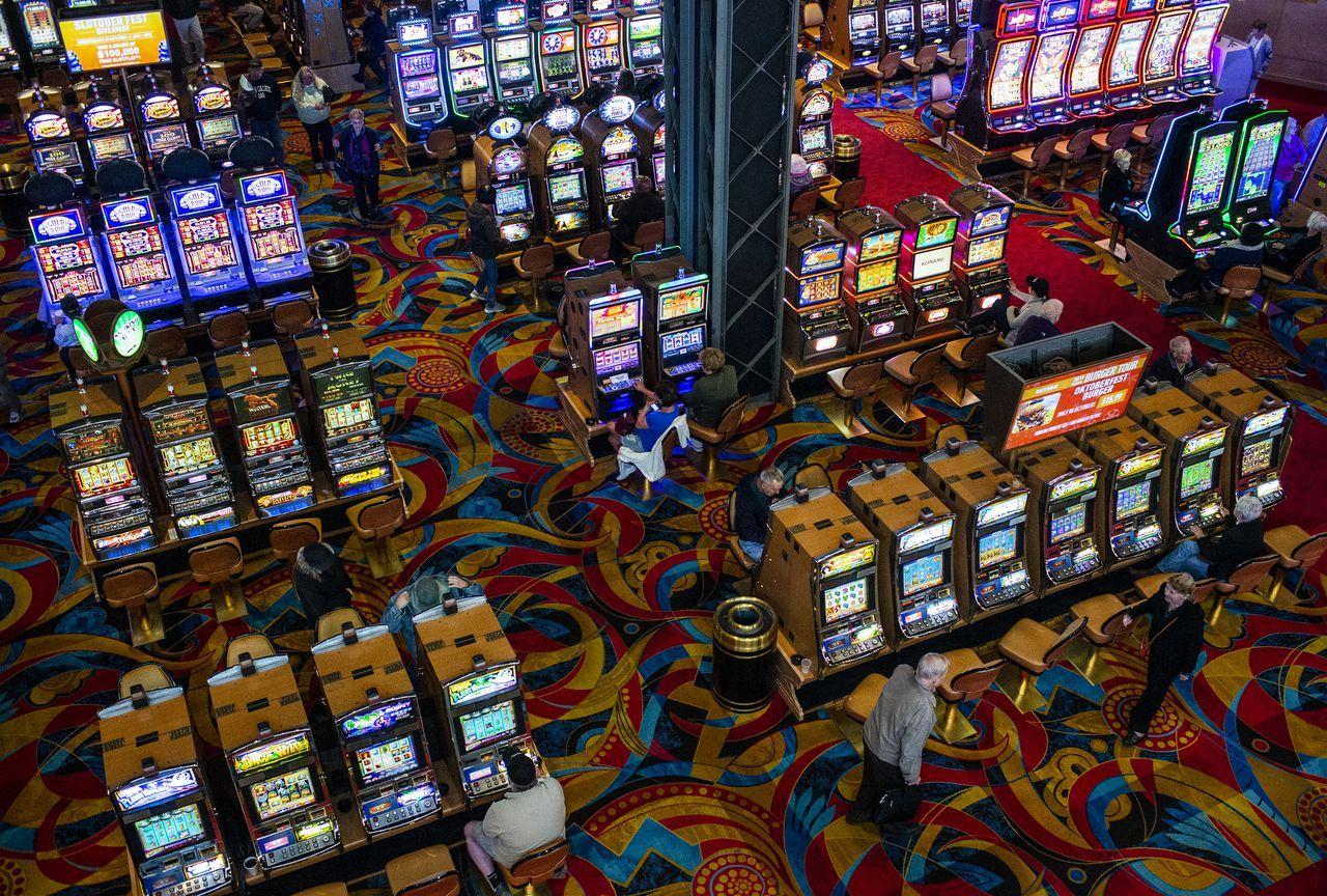 Casino med snabba 33952