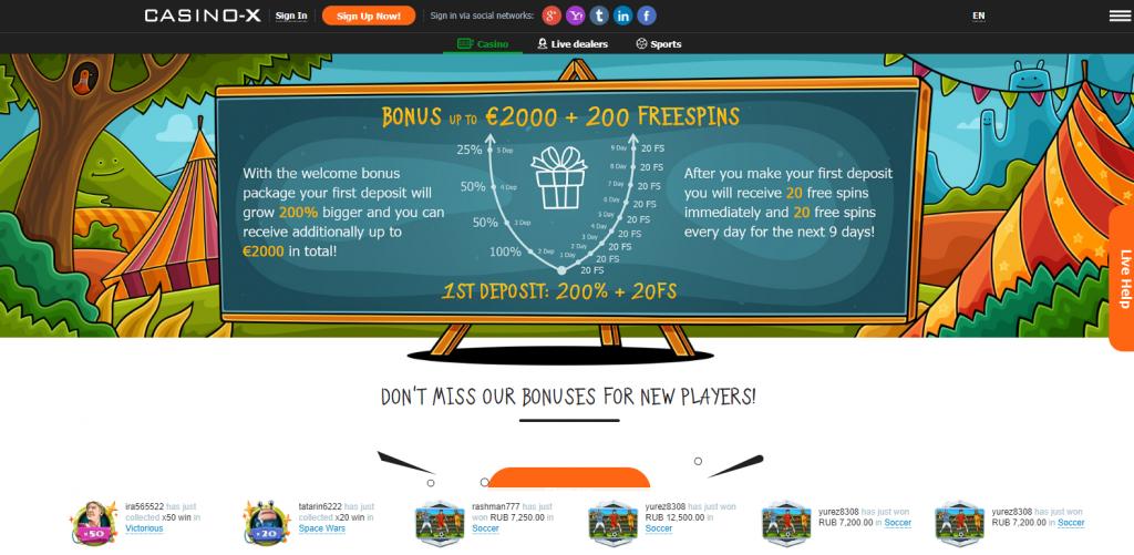 24h casino free spins kreditupplysning