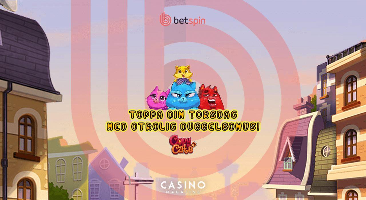 Största spelbolag SpelLandet casino färg