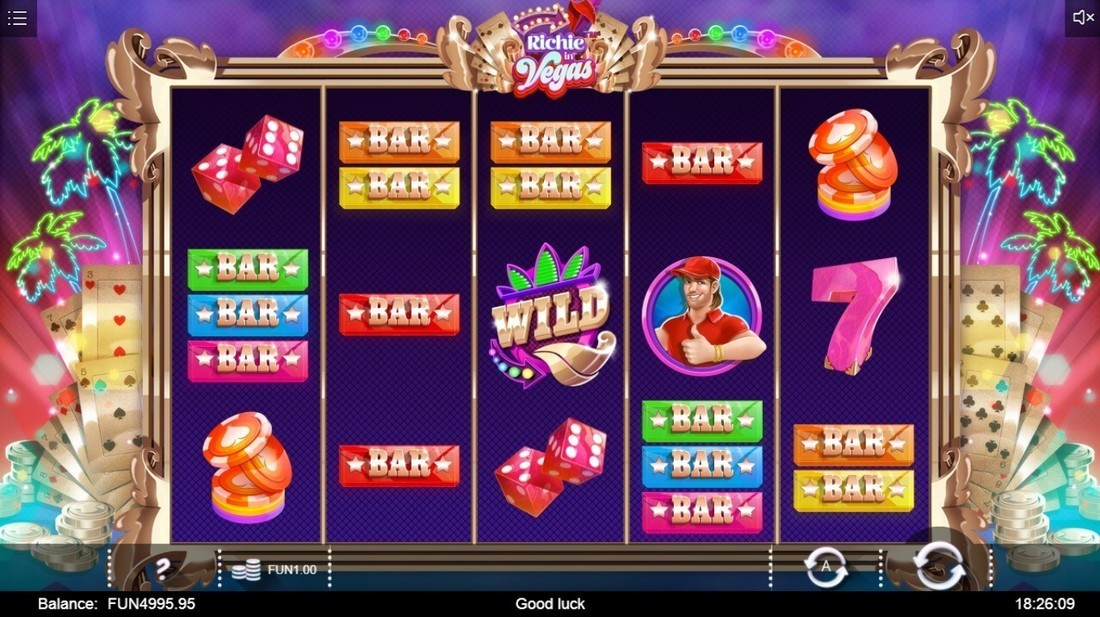 Norske automater free spins 28975