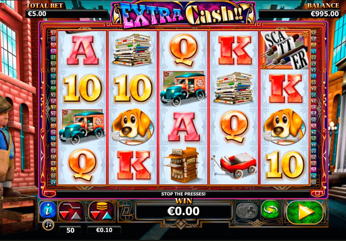 Gratis turnering casino Nextgen 33116
