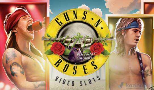 Guns N Roses 13774