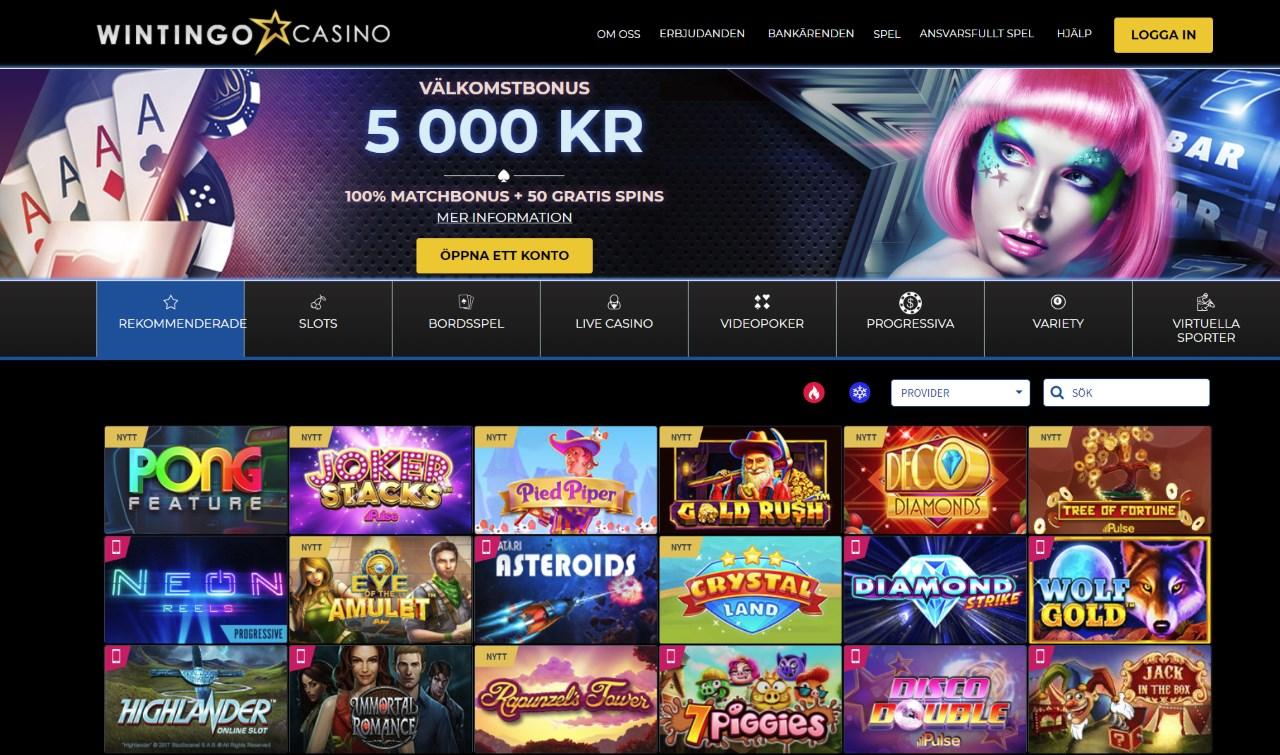 Klar casino recension 40336
