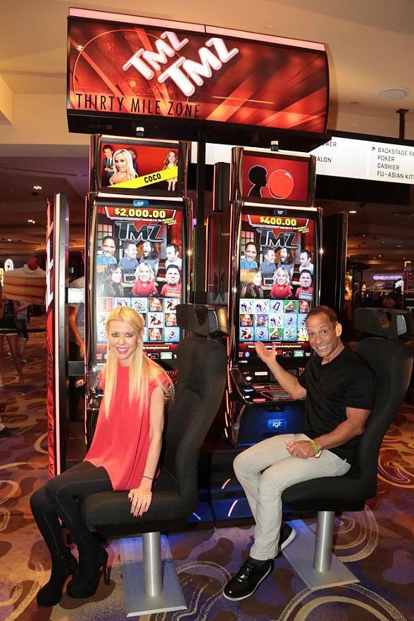 Las Vegas show casino 33853