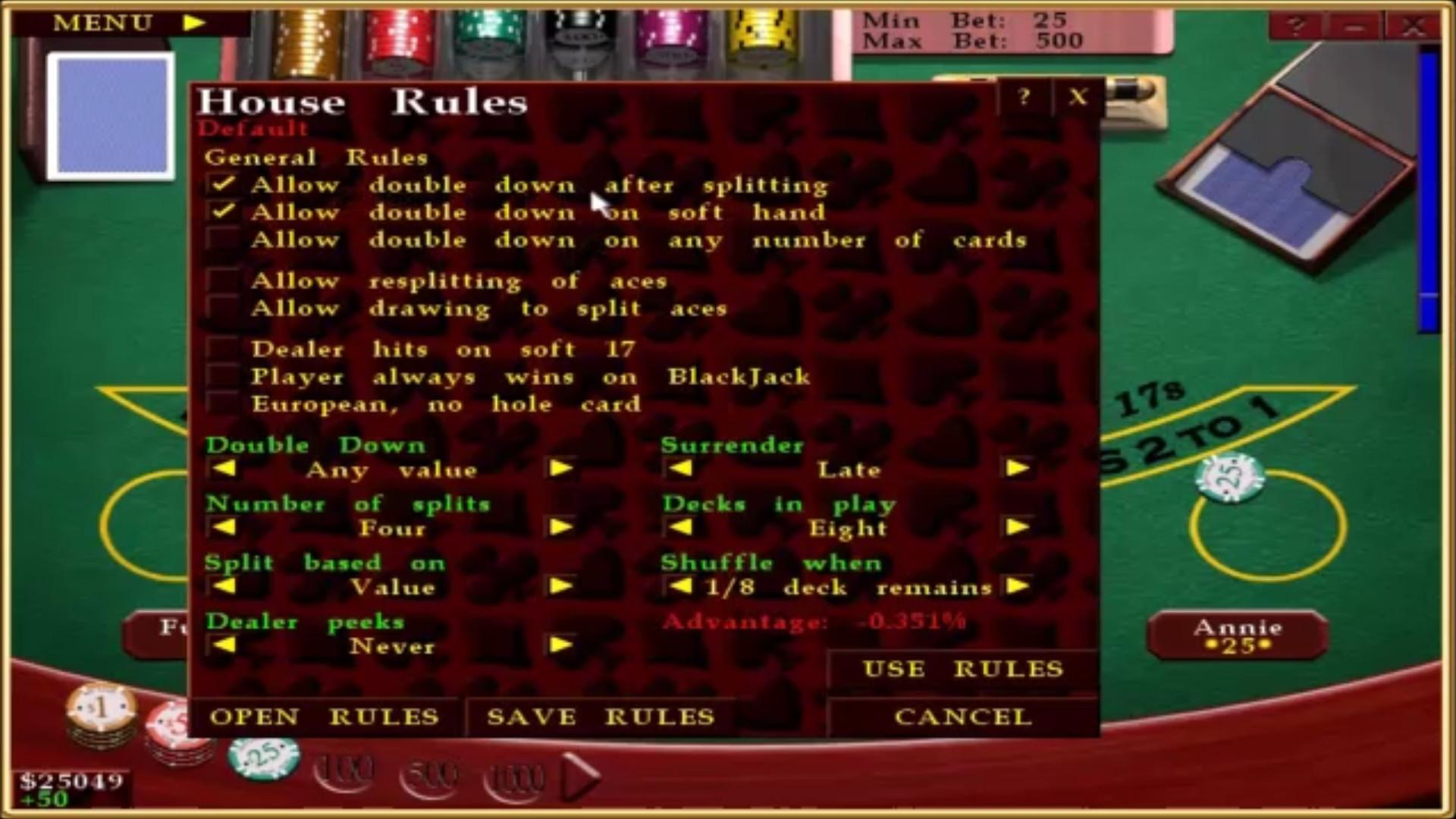 Casino utan inloggning Fantasino 23961
