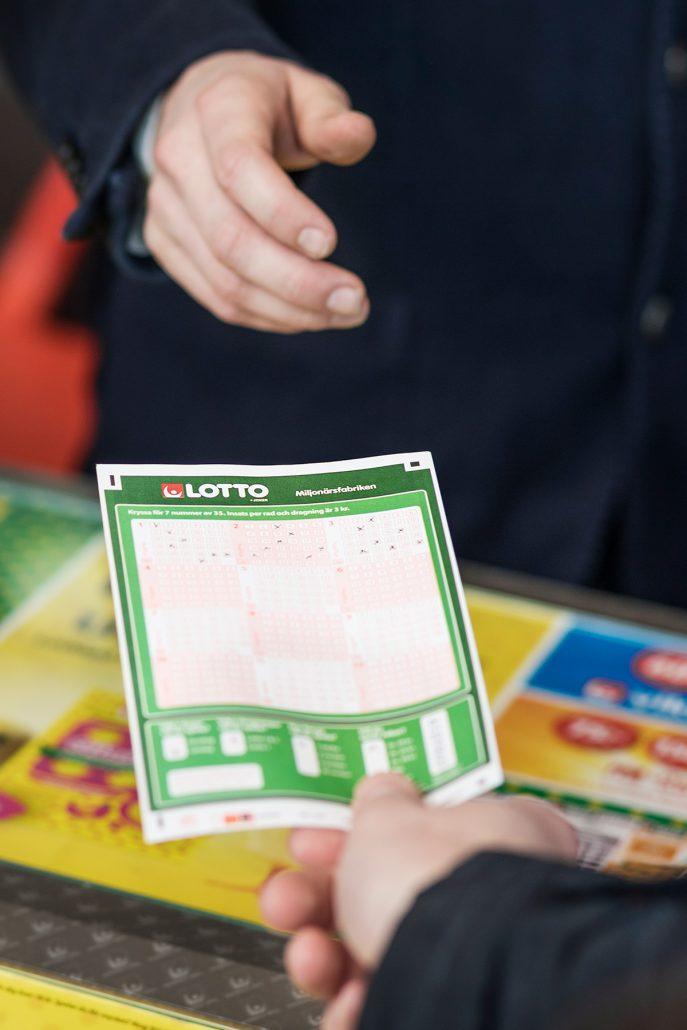 Lotto statistik AHA 58349