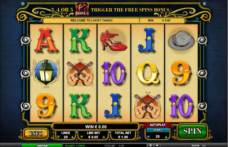 Lucky casino free spins life