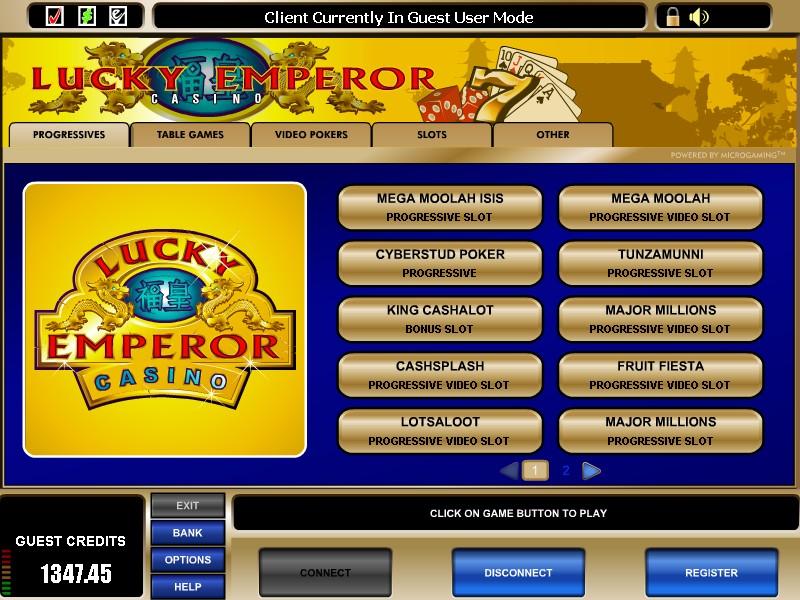 Mjukvara speltillverkare för casino 45005