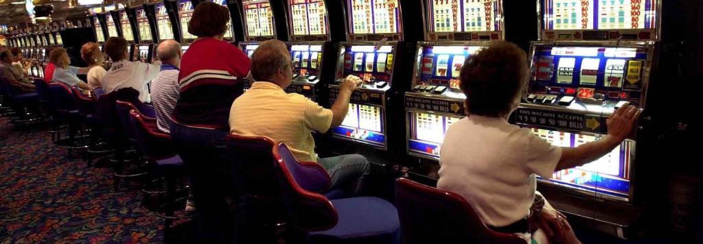 Roulette championship GetLucky casino 79364