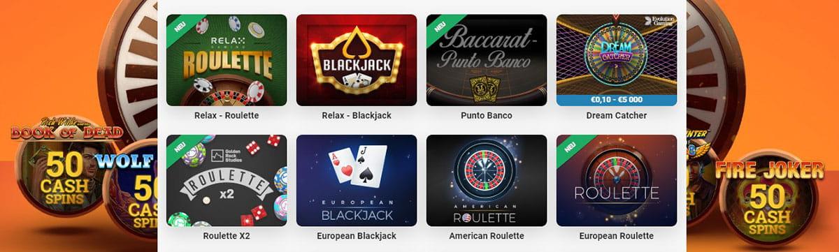 Casino vid löning Nyheter lista