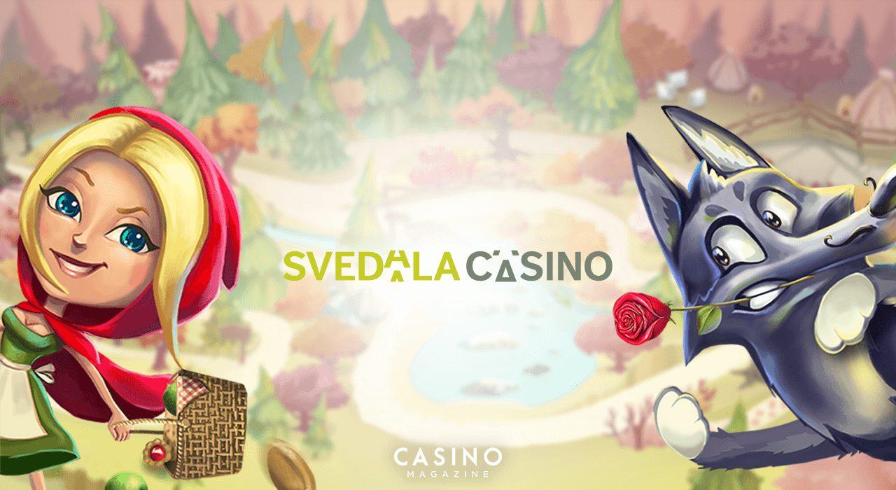 Svenska spel casino safe