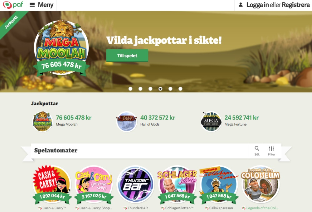 Öppna casino spelkonto Bestcasino amatic