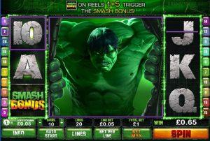 Internationellt top casino Wildslots veckans