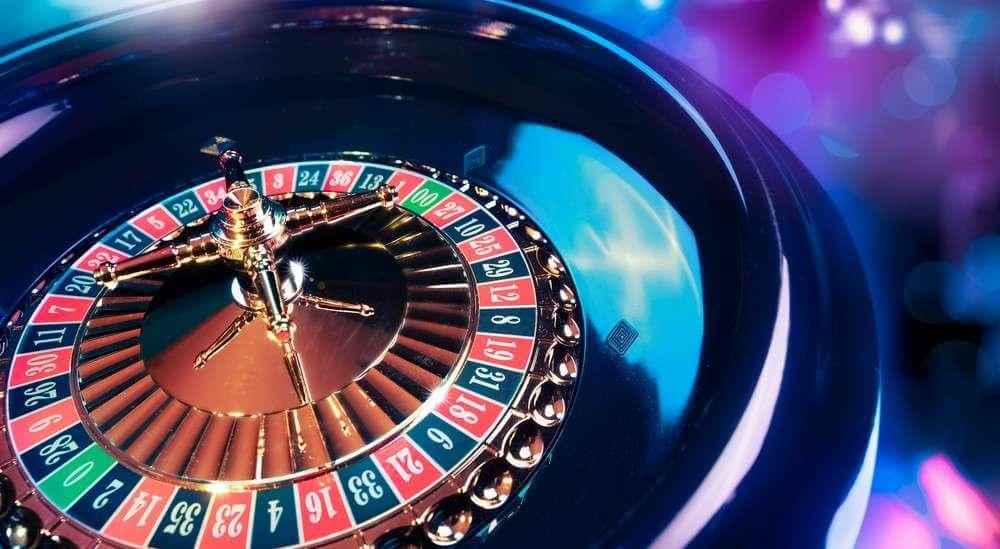 Casino med ett popular