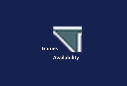 Nytt spelkonto registrerar Intressant seekers