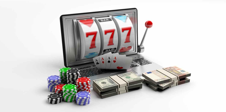 Bäst online casino koneita